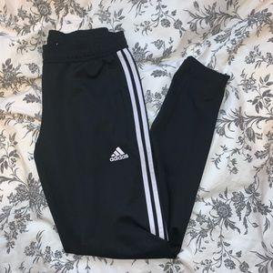 Adidas 3-strip athletic pants